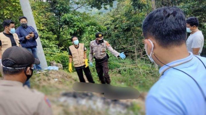 Mayatnya Ditemukan Hangus, Remaja 17 Tahun Diduga Dibunuh sebelum Dibuang dan Dibakar