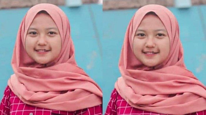 Gadis cantik asal Wonogiri Meyda Tiara Kusuma Wardani (16) yang menghilang tanpa jejak.