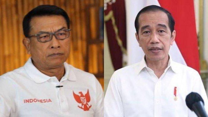 Soal Mural, Jokowi Cenderung Santai tapi Istana Minta Warga Hormati Presiden Layaknya Orangtua