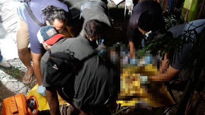 Adik kakak bernama Sunardi (23) dan Samuri (21) tewas dalam kondisi mengenaskan akibat petasan racikan yang mereka buat di dalam rumah, tiba-tiba meledak, di Ngasinan Rt 01 Rw 01 Desa Sukorejo, Kecamatan Sukorejo, Kabupaten Ponorogo, Jawa Timur, Selasa (27/4/2021) malam.