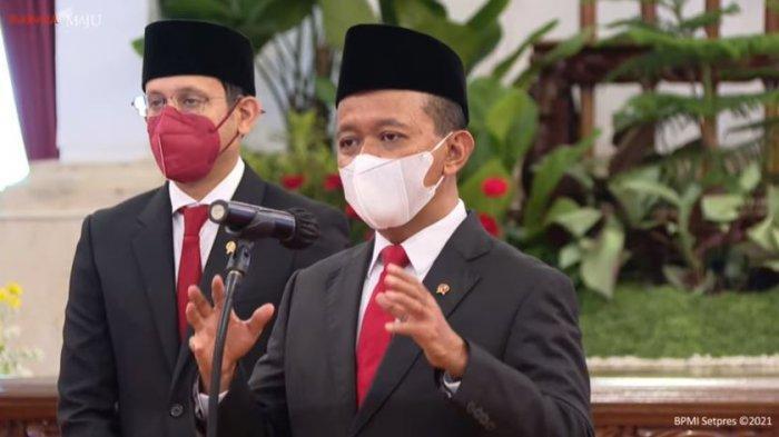 Jokowi Tak Mau Izin Investor Dipersulit, Menteri Investasi: Sama Juga Menahan Lapangan Kerja