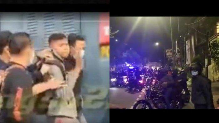 Viral Puluhan Paspampres Geruduk Polres Jakarta Barat, Danpaspampres: Anggota Saya Ingin Meyakinkan