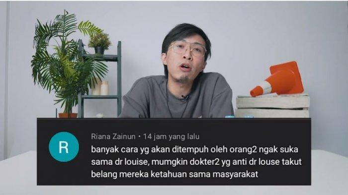 Dicap Tutupi Kebenaran, dr Tirta Persilakan Netizen Jalani Anjuran Dokter Lois: Vit C 1 Gram per Jam