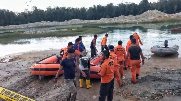 Penjaga Pintu Air Hilang Diduga Diterkam Buaya, Berpesan pada Teman: Kalau Diberi Makan Tak Ganggu