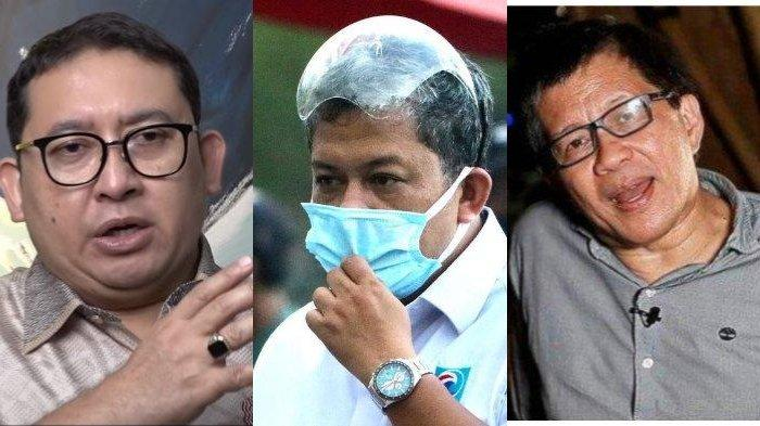 Heboh Mahfud MD Nonton Ikatan Cinta, Fadli Zon Kritik hingga Rocky Gerung Curiga Mahfud Mau Curhat