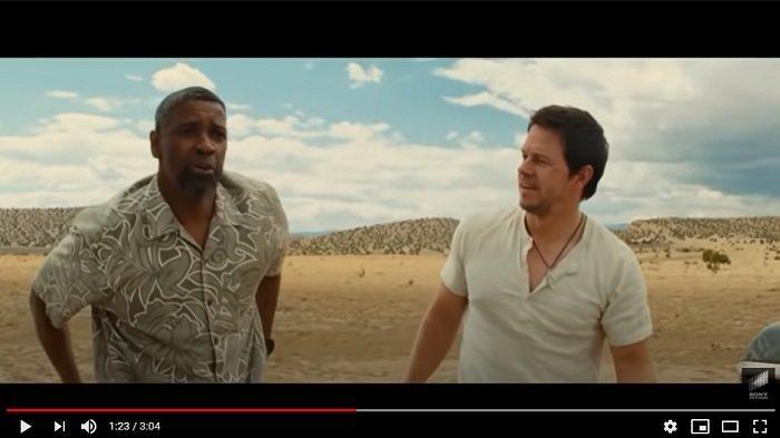 Sinopsis Film 2 Guns yang Dibintangi Denzel Washington, Tayang di Bioskop TRANS TV Hari Ini