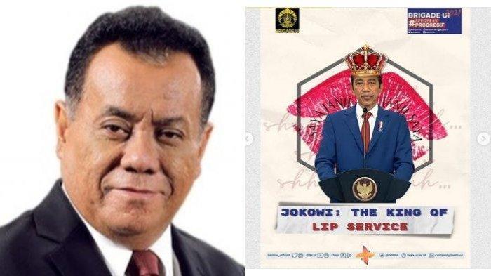 Rektor UI Banjir Kritik di Twitter, Akun Medsos BEM Universitas Indonesia Ikut Diserbu Netizen