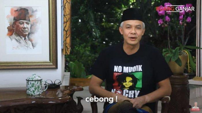 Gubernur Jawa Tengah Ganjar Pranowo merespons soal keluhan para warganet seputar larangan mudik pada lebaran tahun 2021 ini.