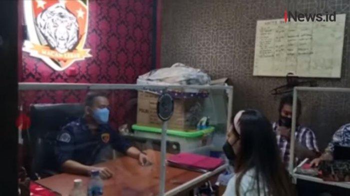Rekam Aksi Siksa Bayinya yang Berusia 2 Minggu, Ibu Muda Ingin Lebih Sering Bersama Suaminya