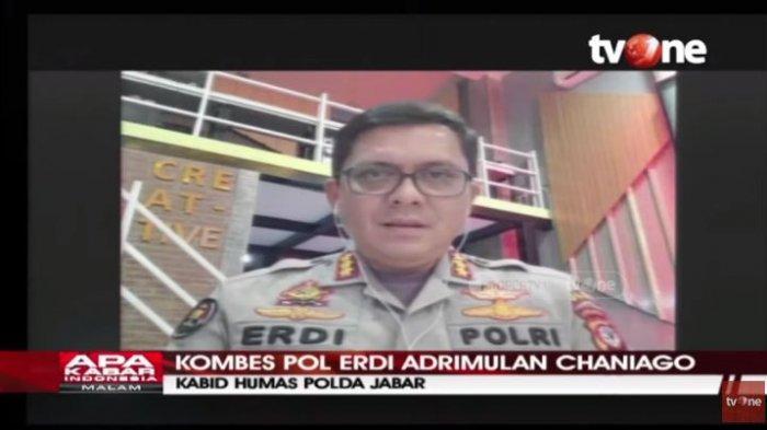 Update Kasus di Subang, Mabes Polri sampai Turun Tangan Bongkar Sosok Pembunuh Tuti dan Amalia