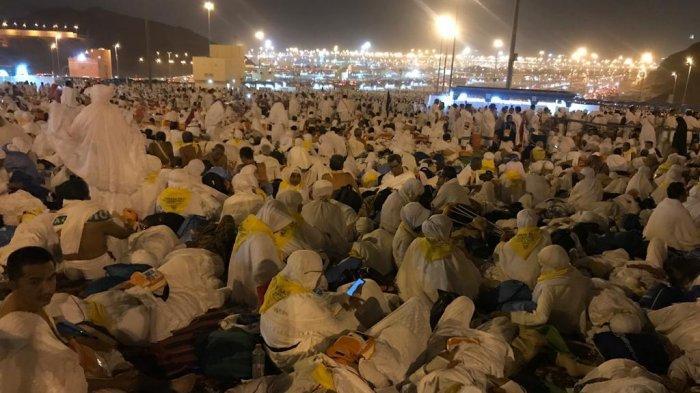 BREAKING NEWS: Bertambah, 3 Jamaah Haji Embarkasi Padang Wafat, 2 Berasal dari Bengkulu