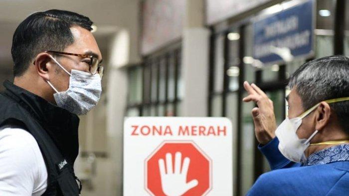 Ridwan Kamil Beri Tips Hadapi Covidiots, Banyak Warganet Curhat Merasa Resah