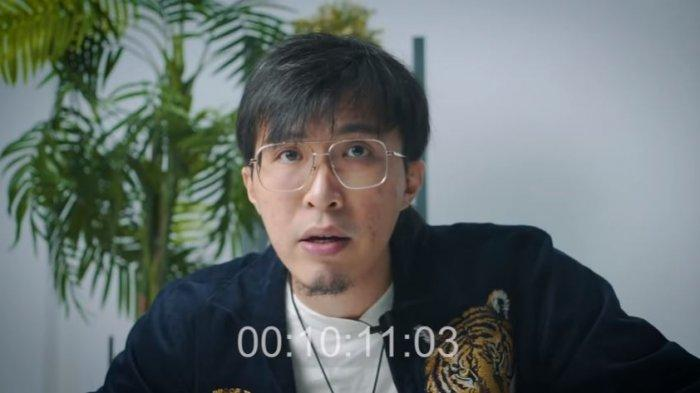 SinggungUang Bansos Rp 300 Ribu per Bulan, dr Tirta: Covid kalau Kena Orang Enggak Punya, Habis Dia