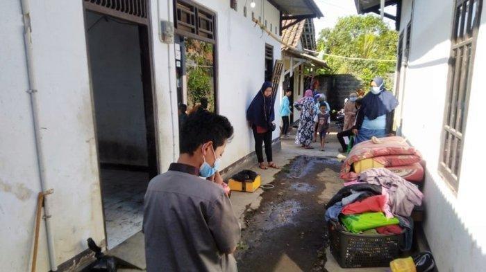 Biasa Jualan Bareng, Anak di Cilacap Tiba-tiba Bunuh Ibunya Sendiri
