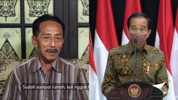 1 Jam Diam di Mobil Gara-gara Jokowi Ketiduran, Mantan Sopir: Kok Enggak Bangun-bangun