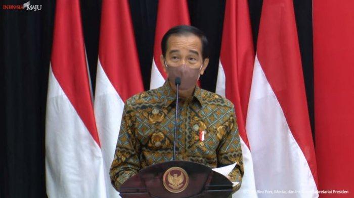 Contohkan Menkes Budi, Jokowi Mau Mahasiswa Indonesia Serba Bisa dari MTK hingga Bahasa Coding