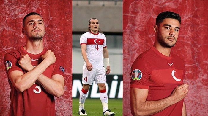 Dihuni 3 Bek Berlabel Klub Besar Eropa, Bisakah Timnas Italia Tembus Pertahanan Turki di EURO 2020?