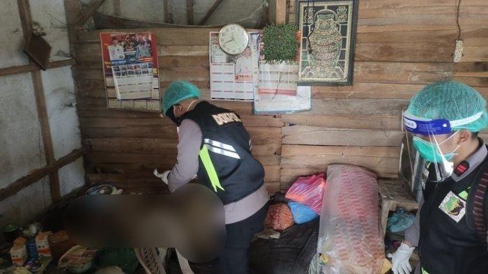 Kakek Meninggal di Dekat Istrinya yang Sakit, Sempat Tolak Bantuan Tetangga sebelum Wafat