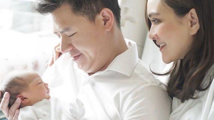Telah Dikaruniai Anak, Shandy Aulia dan sang Suami Tak Pernah Takut soal Keturunan: Kebesaran Tuhan