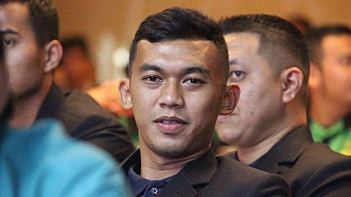 Pemain Persib Bandung Abdul Aziz Beberkan Alasan Dirinya Tak Jenuh selama Masa PPKM: Malah Senang