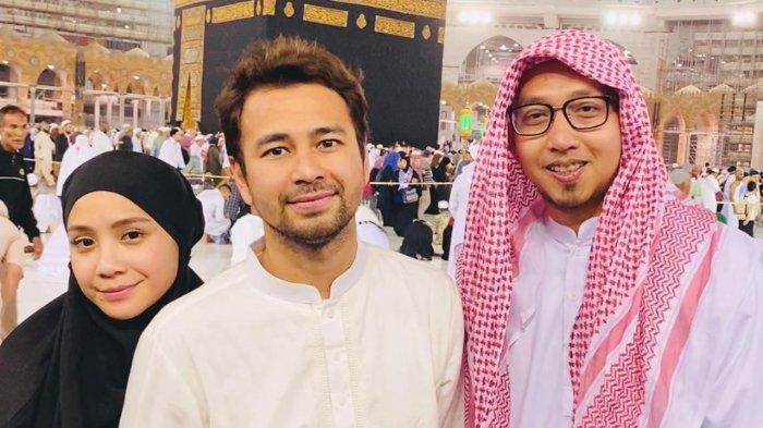 Kisah Abrar, Anak Buah Raffi Ahmad yang Dipaksa Keluar dari Stasiun TV Swasta hingga Ingat Pesan Ini