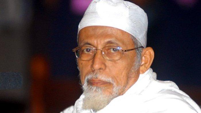 Soal Pembebasan Abu Bakar Ba'asyir, BPN Prabowo-Sandi: Kalau Bebas Saya Semakin Yakin Ini Politis