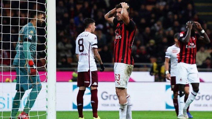 Hasil Lengkap Liga Italia: Skor Imbang Warnai Laga Serie A