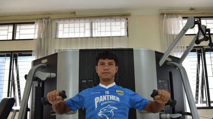 Kenang Momen Terciptanya Gol Perdana Bek Persib Bandung Achmad Jufriyanto, Siapa yang Dihadapi?