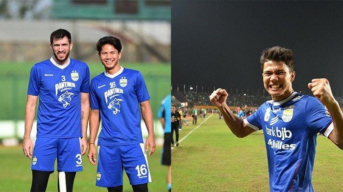 Melihat Peluang Bermain Achmad Jufriyanto, Bek Juara Persib Bandung, di Liga 1 Indonesia 2021