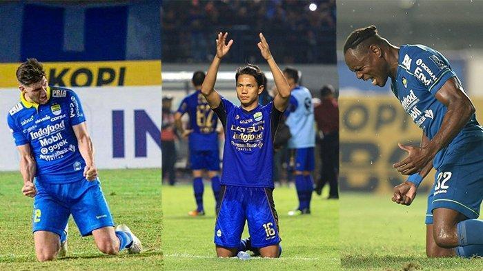 Mulyana Jadi Bek Tersubur Persib Bandung Musim 1999/2000, Siapa yang Ikuti Jejaknya di Musim Ini?