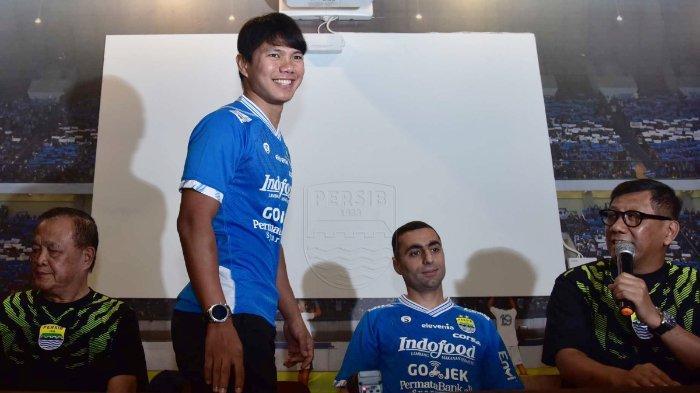 Persib Bandung Lawan Borneo FC di Babak 8 Besar Piala Indonesia, Achmad Jufriyanto Terancam Absen