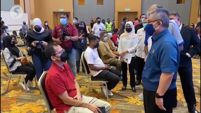 Fakta Sertifikat Vaksinasi Covid-19 Digital akan Jadi Syarat Masuk ke Malaysia