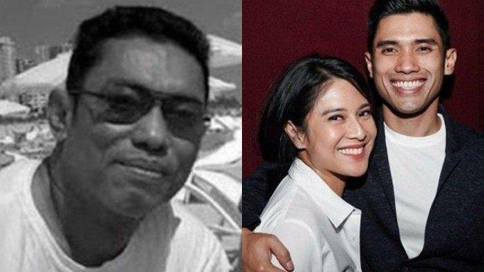 Sosok Adiguna Sutowo, Mertua Dian Sastro yang Meninggal Dunia di Usia 62 Tahun
