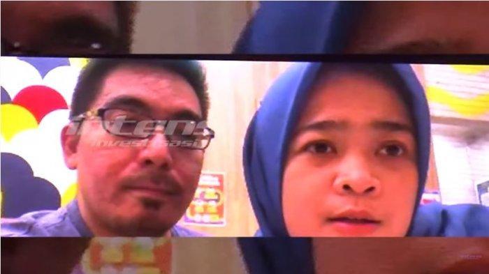 Adik Ririe Fairus, Tia, ungkap kondisi kakaknya setelah perselingkuhan Ayus dan Nissa Sabyan terungkap ke publik, Rabu (24/2/2021).