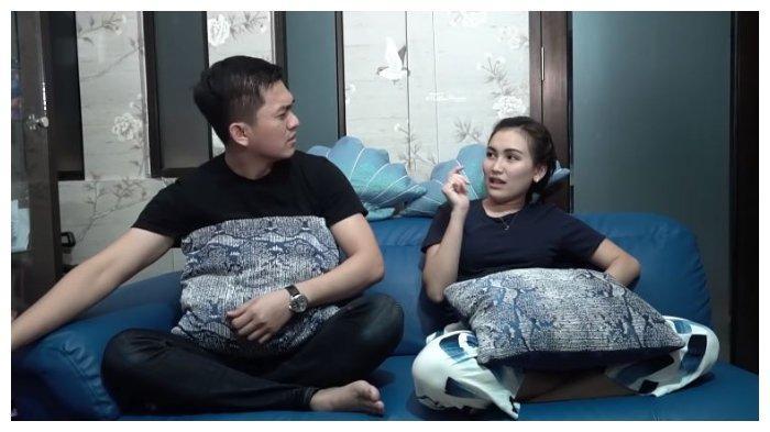 Pihak WO Bongkar Isi WA Adit Jayusman soal Batal Nikah dengan Ayu Ting Ting: Selama Proses Kita