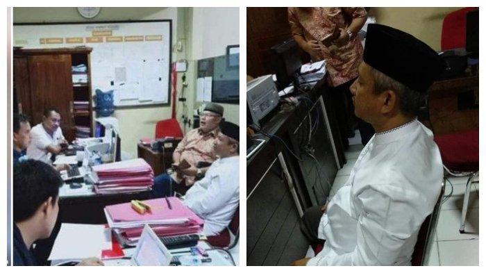 Pelaku adu domba TNI dan Polri diamankan kepolisian