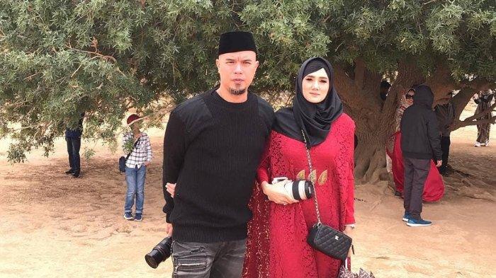 Fakta Mulan Jameela Jadi Anggota DPR RI, Sosok Ini Ngaku Tahu Posisi Diganti Istri Dhani dari Medsos