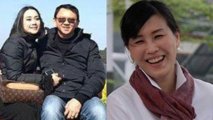 Ahok Akui Banyak Ibu-ibu yang Benci Dirinya setelah Menikah dengan Puput dan Ceraikan Veronica Tan