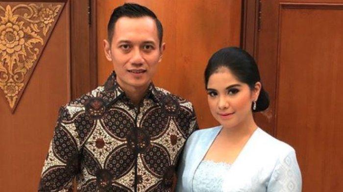 Demokrat Ungkap Kondisi Terbaru Istri AHY, Annisa Pohan yang Positif Covid-19: Mohon Doa