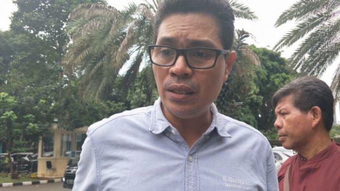 Polling Sementara Dimenangkan Prabowo, Faizal Assegaf Janji Tutup Akun jika Jokowi Kalah