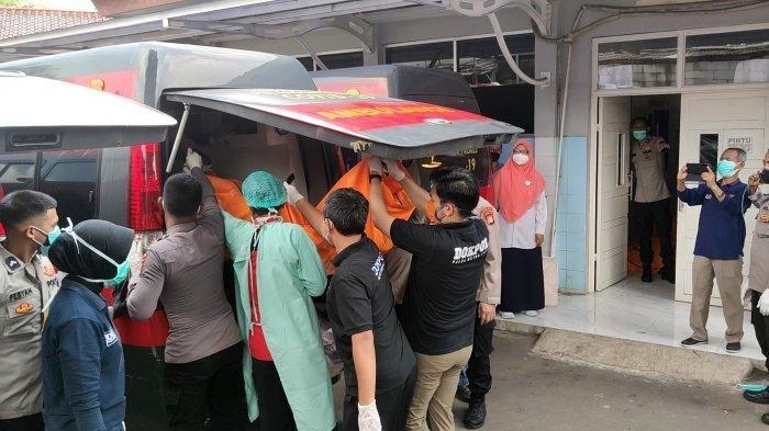Napi Lapas Tangerang Injak-injak Teman demi Selamatkan Diri saat Kebakaran, Ibu: Rasanya Pengin Mati