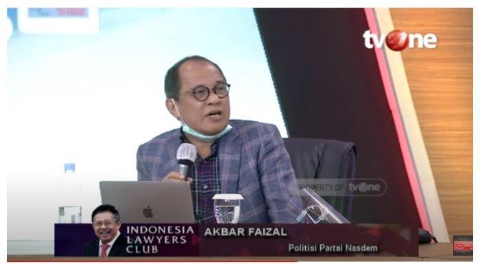Sindir Rektor UI, Akbar Faizal Ungkit Harvard hingga Oxford: Rektornya Tak Gelisah Jadi Komisaris