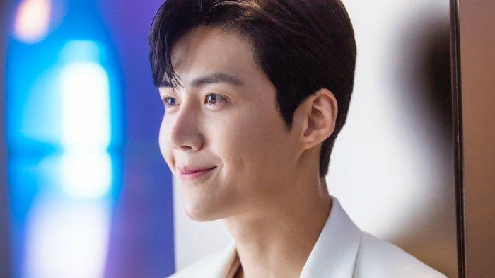 Aktor Drama Korea Start Up Kim Seon Ho Adakan Jumpa Penggemar di TikTok, Simak Jadwalnya