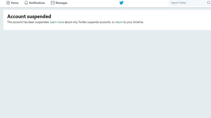 Akun Twitter Ferdinand Hutahaean di Suspend, Zara Zettira: Jokowi Seumur Hidup #MenghindariSuspend