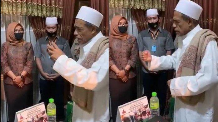Sempat Viral Cekcok dengan Aparat, Habib Umar Assegaf Minta Netizen Tak Memperkeruh: Kita Bersatu