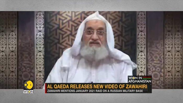 Dirumorkan Telah Meninggal, Pemimpin Al Qaeda Muncul di Video Peringatan 20 Tahun Serangan 9/11 AS