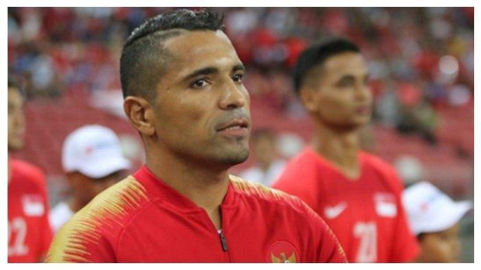 Bela Madura United di Piala Indonesia, Alberto Goncalves Ungkap Perasaannya Lawan Sriwijaya FC