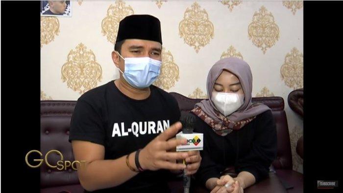 Aldi Taher Ungkap Kemarahan sang Istri setelah Ciptakan Lagu Nissa Sabyan demi Bisa Beli Popok Anak