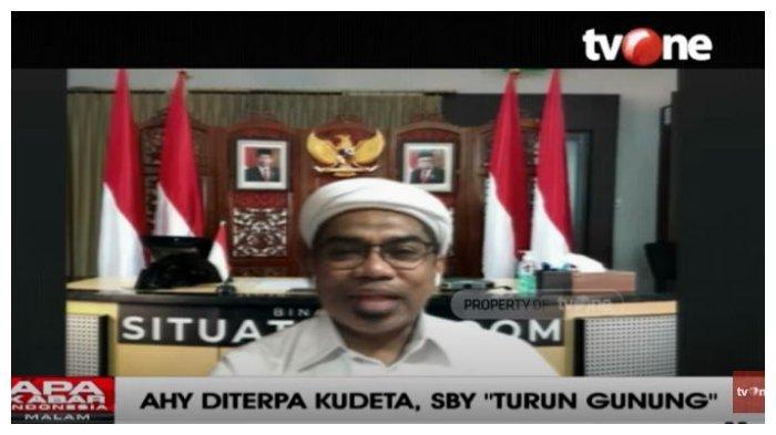Pernyataan Ngabalin sebelum Jokowi Cabut Aturan Investasi Miras, Singgung Pertimbangan Presiden
