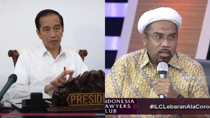 Sebut Wajar Adanya Perubahan Kebijakan yang Dilakukan Jokowi, Ali Ngabalin: Namanya juga Presiden